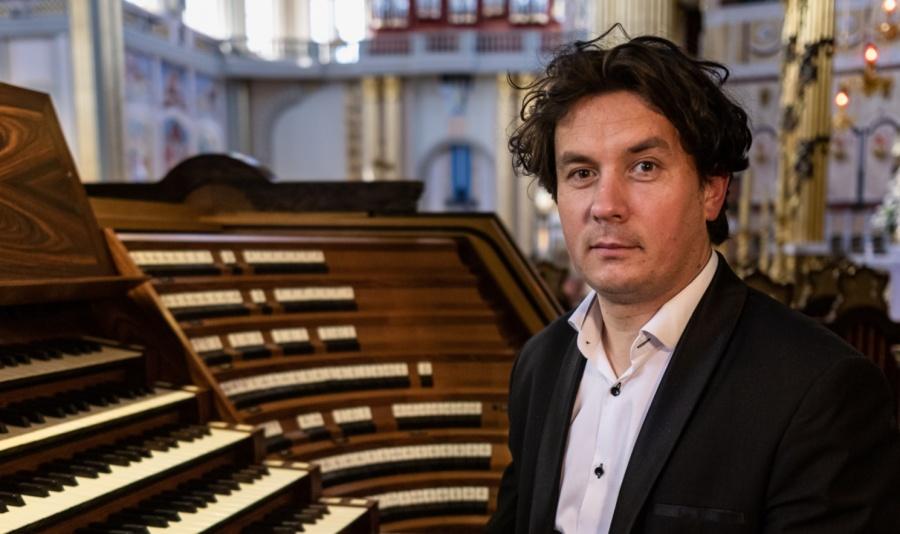 Rozpoczyna się cykl koncertów organowych w licheńskiej bazylice