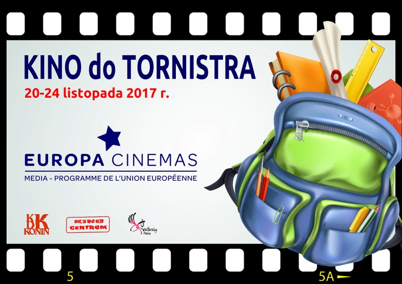 Kino do Tornistra